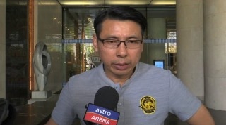 HLV Tan Cheng Hoe mới chia sẻ về thất bại trước tuyển Việt Nam