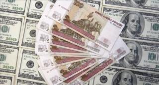 Nga xem xét từ bỏ đồng USD trong các giao dịch năng lượng