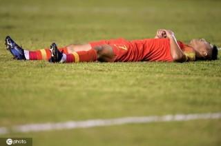 Lần đầu tiên trong lịch sử, Trung Quốc không thể đánh bại đội bóng Đông Nam Á