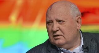 Cựu lãnh đạo Liên Xô gửi thư mật cho Tổng thống Vladimir Putin