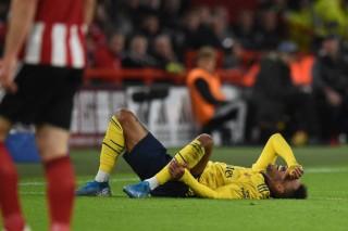Sheffield United đánh bại Arsenal 1-0