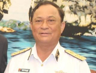 Khởi tố bị can đối với cựu Đô đốc Nguyễn Văn Hiến, cựu Thứ trưởng Bộ Quốc phòng