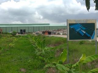 Công ty cổ phần xử lý rác thải Bến Tre nợ gần 2 tỷ đồng phí xử lý môi trường