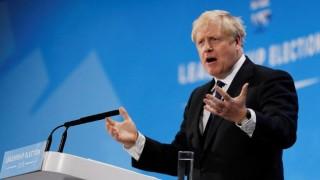 Thủ tướng Anh kêu gọi tổng tuyển cử sớm vào ngày 12/12