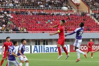 Nhận án phạt từ AFC, April 25 phải sang Đông Nam Á thi đấu