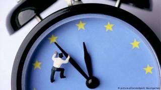 Các nước châu Âu chỉnh đồng hồ chuyển sang giờ mùa Đông