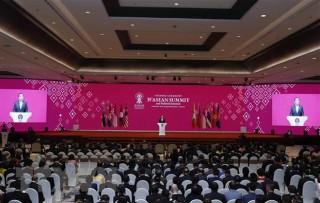 Hội nghị Cấp cao ASEAN - Liên hợp quốc lần thứ 10