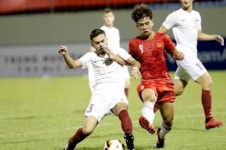 Việt Nam lên ngôi vô địch giải U21 Quốc tế báo Thanh Niên