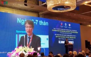 Hội thảo Quốc tế về Biển Đông tìm các giải pháp cải thiện an ninh biển