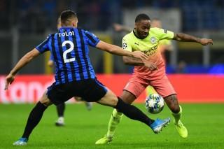 Cup C1 châu Âu:  Man City chưa thể giành tấm vé sớm vào vòng knock-out
