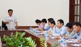 HĐND tỉnh làm công tác giám sát ngành nông nghiệp