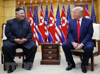 Liệu Tổng thống Mỹ sẽ gặp nhà lãnh đạo Triều Tiên tại Nga?
