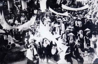 Thi đua chào mừng kỷ niệm 60 năm Ngày Bến Tre Đồng khởi