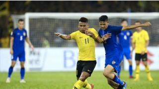 HLV Tan Cheng Hoe và các học trò quyết tâm giành 3 điểm trước Thái Lan