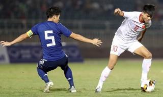 Bảng xếp hạng Vòng loại U19 châu Á 2020