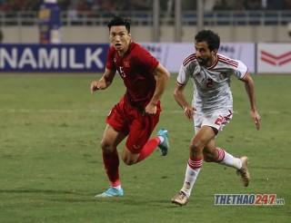 """Đoàn Văn Hậu lọt đề cử """"Cầu thủ trẻ xuất sắc nhất châu Á 2019"""""""