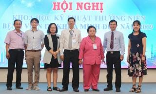 Bệnh viện đa khoa Minh Đức hội nghị khoa học kỹ thuật năm 2019