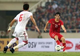 Bảng G vòng loại thứ 2 World Cup 2022 khu vực châu Á mang đến sự thú vị