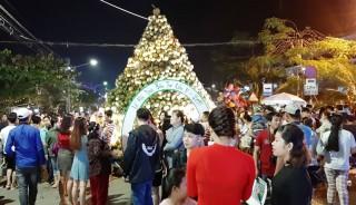 Đảm bảo an ninh trật tự Lễ hội Dừa 2019