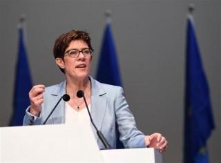 Đức: Lãnh đạo CDU bác xuất đàm phán lại thỏa thuận liên minh