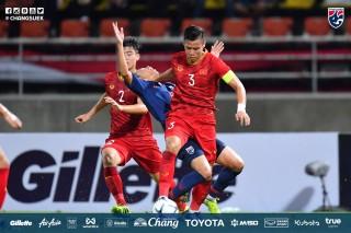 FIFA nhận định Việt Nam và Thái Lan sẽ là trận cầu tâm điểm của bảng G