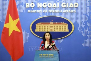 Sẵn sàng các biện pháp bảo hộ công dân Việt Nam tại Hong Kong (Trung Quốc)