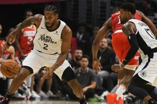 Kết quả NBA ngày 23-11-2019: Thành Los Angeles tiếp tục mở hội