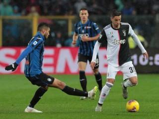 Vòng 13 Serie A: Juventus lội ngược dòng trước Atalanta