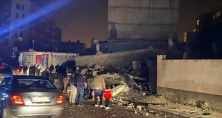 Động đất tại Albania, hơn 600 người thương vong