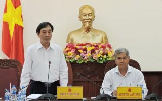 Ủy ban MTTQ Việt Nam giám sát Nghị quyết số 29 tại Bến Tre