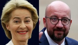 Đội ngũ lãnh đạo mới của EU chính thức nhậm chức