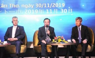 Thúc đẩy mối quan hệ hợp tác kinh doanh Mekong - Nhật Bản