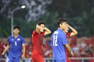 Tại sao trọng tài Bahrain cho U22 Việt Nam đá lại penalty?