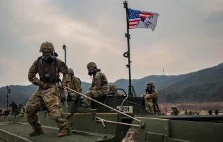 Đàm phán chia sẻ chi phí quân sự Mỹ-Hàn Quốc thất bại