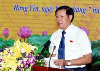 Thủ tướng Chính phủ bổ nhiệm nhân sự Bộ Y tế, Bộ Quốc phòng, UBND tỉnh Quảng Nam