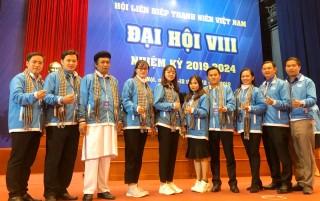 Thủ tướng Chính phủ đối thoại với đại biểu Thanh niên Việt Nam