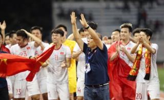HLV Park chốt danh sách U23 Việt Nam chuẩn bị cho VCK U23 châu Á 2020