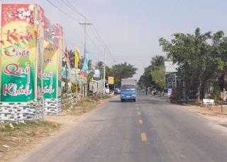 Phú Túc xây dựng thành công xã nông thôn mới