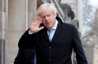 Đảng Bảo thủ của Thủ tướng Anh Boris Johnson giành chiến thắng