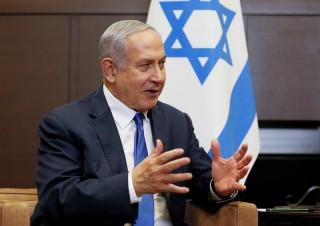 Thủ tướng Netanyahu chúc mừng chiến thắng bầu cử của Thủ tướng Anh