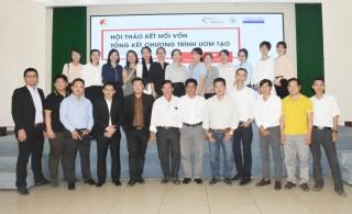 Hội thảo kết nối vốn cho dự án khởi nghiệp