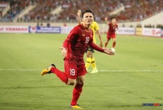 """Quang Hải vào danh sách rút gọn danh hiệu """"Cầu thủ xuất sắc nhất Châu Á"""""""