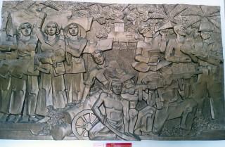 Quân và dân Bến Tre trong phong trào Đồng khởi năm 1960
