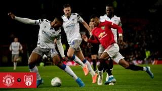 MU và Manchester City giành chiến thắng