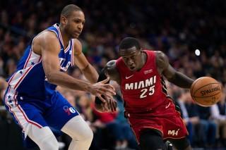 Kết quả NBA ngày 19-12-2019: Philadelphia 76ers mất chuỗi bất bại trên sân nhà
