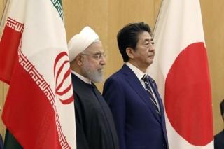 Nhật Bản xúc tiến kế hoạch phái quân đội tới khu vực Trung Đông