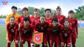 ĐT nữ Việt Nam chia tay 3 cựu binh, bổ sung 7 sao trẻ