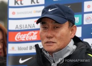 """""""U23 Hàn Quốc sẽ đánh bại U23 Việt Nam nếu đối đầu ở U23 châu Á 2020"""""""