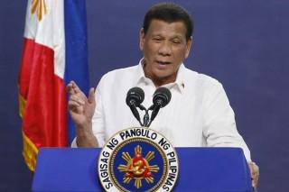 """Philippines """"cấm cửa"""" 2 nghị sỹ, dọa hạn chế công dân Mỹ nhập cảnh"""