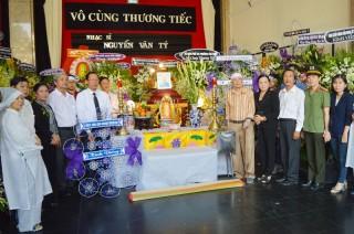 Tưởng nhớ nhạc sĩ tài hoa Nguyễn Văn Tý